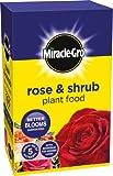 Miracle-Gro Düngemittel für Rosen und Sträucher, 4kg
