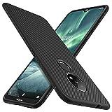 C'iBetter für Nokia 7.2 Hülle, für Nokia 6.2 Hülle, Ultra Thin Tasche Cover Silikon Handyhülle...