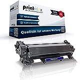 Print-Klex Kompatible Toner für Brother MFC-L2710 MFC-L2710DN MFC-L2710 MFC-L2710DW MFC-L2712 MFC-L2712DN MFC-L2712DW MFC-L2730 MFC-L2730DW MFC-L2732 MFC-L2732DW MFC-L2735 MFC-L2735DW MFC-L2750 TN-242