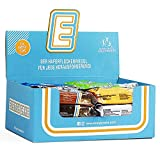 Energy Cake Mix Box - Original Fitness Riegel mit verschiedenen Sorten zum Probieren - der Oatmeal Sattmacher