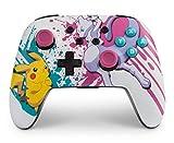 PowerA Kabelloser -Controller für Nintendo Switch – Pokémon Battle