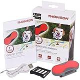GPS Tracker Thomson für Haustiere, Hunde, Katzen Pferde und mehr | Activity Tracker| Für iPhone |...