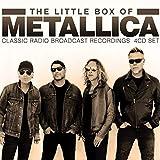 The Little Box Of Metallica (4Cd)