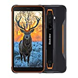 Blackview BV6300 Pro (2020) Outdoor Smartphone ohne Vertrag - Ultraslim Ergonomisches Design - 5,7...