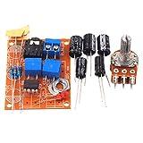 Sylvialuca Verzerrung elektronischer tragbarer Wiedergabegeräte und Low Tda2822 Dual Amplifier...