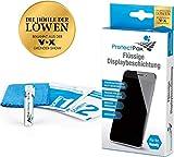 ProtectPax Flüssiger Displayschutz aus die Höhle der Löwen für alle Apple Samsung Sony Huawei LG...