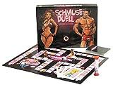 Erotikspiel 'Schmuse-Duell', deutsch / Food & Fun/Spiele
