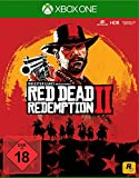 Red Dead Redemption 2 Standard Edition [Xbox One] Disk