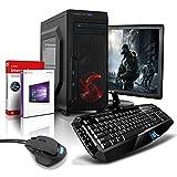 Komplett PC-Paket Gaming/Multimedia Computer mit 3 Jahren Garantie! | AMD FX-8800 4x3.4 GHz | 16GB...
