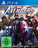 Marvel's Avengers (kostenloses Upgrade auf PS5) (PS4)