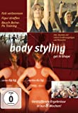 Body Styling 3 (incl. 24-seitiges Booklet)