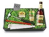NiX Geschenk Set Feierabend