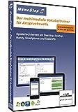 MemoStep6 - Der multimediale Vokabeltrainer für Anspruchsvolle, 1 CD-ROMMobil lernen an Laptop,...