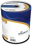 MediaRange MR443 DVD+R 4,7GB (16x Speed, 100 Stück)