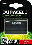 Duracell DRC511 Li-Ion Kamera Ersetzt Akku für BP-511