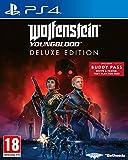 Wolfenstein Youngblood - Deluxe Edition (Deutsche Version) [PlayStation 4]