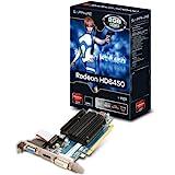 Sapphire AMD Radeon HD 6450 Grafikadapter (PCI-e, 2GB GDDR3 Speicher, DVI, HDMI)