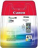 Canon CL-41 Tintenpatrone 12ml, mehrfarbig