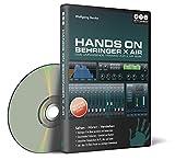 Hands On Behringer X Air - Das umfassende Videotraining zur X Air Serie (PC+Mac+Tablet)