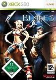 X-Blades Action Spiel + Lösungsbuch [XBox 360]