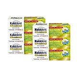 Kukident Super-Haftcreme Med + Kamille 40 g, 6er Pack (6 x 40 g)