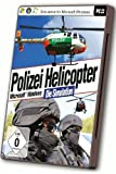 Polizei Helikopter - Die Simulation - [PC]