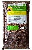 Original COCOA Kakaoschalen Gartenmulch 40Liter