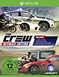 The Crew - Ultimate Edition - [Xbox One]