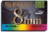 Fuji MP 60 min Video-8-Kassette