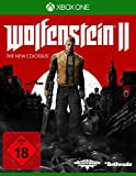 Wolfenstein II: The New Colossus - [Xbox One]