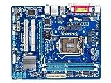 GigaByte GA-H61M-S2PV Mainboard Sockel 1155 (Micro-ATX, Intel H61, 2X DDR3 Speicher, USB 2.0)