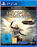 Disciples: Liberation - Deluxe Edition (Playstation 4)