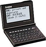 Millennium 2000 Franklin Sprachcomputer Explorer M522 Deutsch, Englisch, Franzoesisch, Italienisch, Niederlaendisch