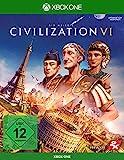 Sid Meier´s Civilization Vl - [Xbox One]