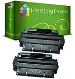 2er Set EP52 Premium Toner Schwarz kompatibel für Canon LBP-1750, LBP-1760, LBP-1760e, LBP-1760n, P370