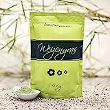 VivaNutria Weizengraspulver, Weizengras, 500g, Rohkostqualität!