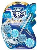 WC FRISCH DeLuxe Royal Orchid, WC-Reiniger und WC-Duftspüler, 1 Stück, das erste Parfüm für die Toilette