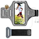 JETech Schweißfest Armband Handy Case für iPhone SE(2020)/11/11 Pro/XR/XS/X/8 Plus/7 Plus/8/7,...