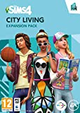 The Sims 4 - City Living Expansion Pack [UK IMPORT] (PC)