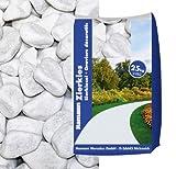 Marmorkies Carrara 40-60 mm 25 kg