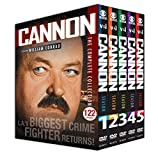 Cannon: Complete Collection [DVD] [Import]