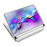 eyscar Laptop Skin Aufkleber Aufkleber 13' 13,3' 14' 15' 15,4' 15,6 Zoll Laptop Vinyl Skin Sticker...