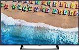 Hisense H43BE7200 108 cm (43 Zoll) Fernseher (4K Ultra HD, HDR10, Triple Tuner, Smart-TV, Mittelfuß) [Modelljahr 2019]