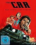 Der Teufel auf Rädern - The Car - Mediabook (+ DVD) (+ Bonus-DVD) [Blu-ray]