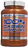 Scitec Nutrition Protein Casein Complex, Belgische Schokolade, 920g