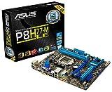 Asus P8H77-M LE Mainboard Sockel 1155 (Intel H77, 2x DDR3 Speicher, PCI-e, micro ATX, 4x USB 2.0)
