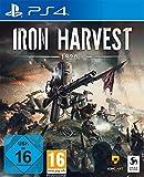 Iron Harvest (Playstation 4)