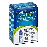 ONETOUCH SelectPlus Kontrolllösung mittel 3.75 ml
