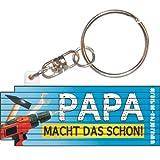 AV Andrea Verlag Mini Zollstöcke passend zu jedem Anlass Männer Geschenke zum Geburtstag (Papa Macht das Schon 31027)