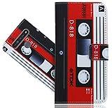 WenTian LG K51S Handy Tasche, CaseExpert® Retro Vintage Wallet Case Flip Cover Hüllen Etui Hülle Ledertasche Lederhülle Schutzhülle Für LG K51S